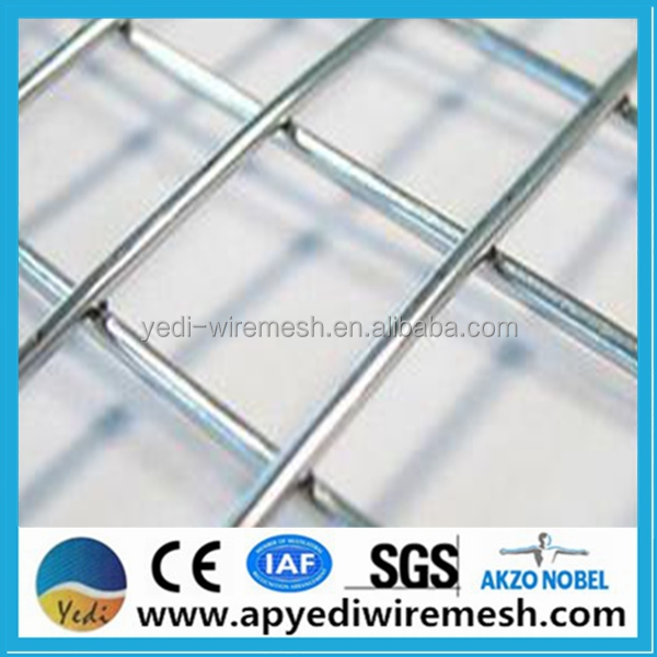 High quality !!!PVC coated welded wire mesh