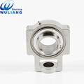 ISO certified quality Stainless Steel uct205 Pillow Block Bearing