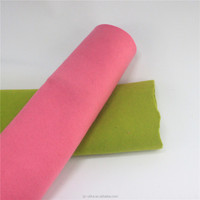 23mm thickness 100% color wool felt