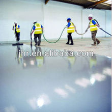 Epoxy resin self leveling floor no toxicity odorless pollution-free