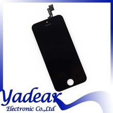 Brand new for iphone 5c lcd with digitizer assembly