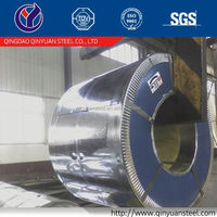 cold rolled hot dipped galvanized steel sheet in coils