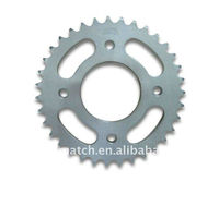 Ultra strong hardness of Motorcycle Sprocket