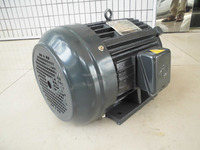 three phase ELECTRIC motor AC 3.75KW 5HP for hydraulic machine
