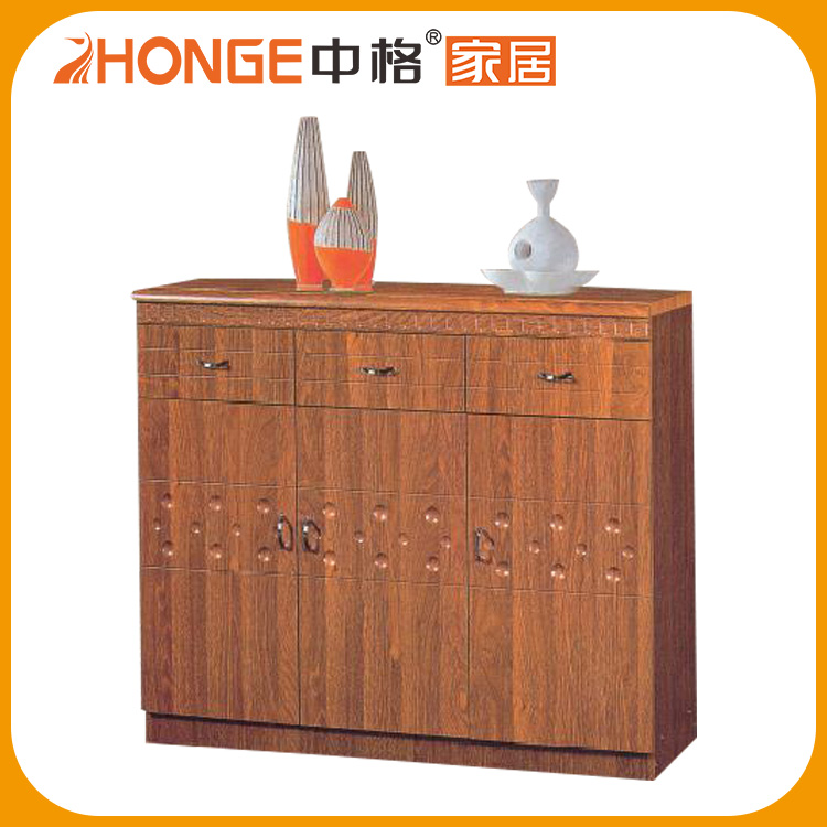 Factory Direct Sale Fancy Drawer Handles Small Wood Chest