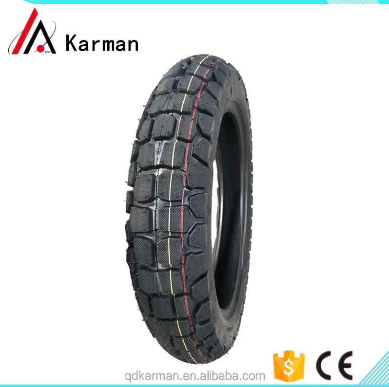 good quality 2.75-18 2.50-17 off road motorcycle tyre and motorcycle tube