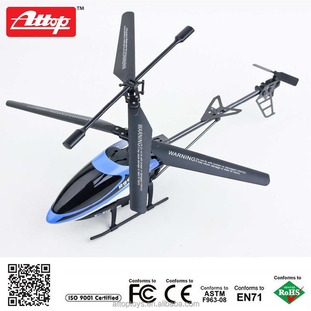 YD-615 Hot sell 27Mhz 3ch model king rc helicopter