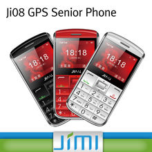 JIMI Camera Senior Cell Phone SOS Emergency Button Family GPS Tracking Software Ji08