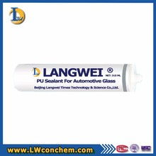 Factory Supply Poly Urethane Insulating Glass Glue Sealant