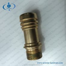 Alibaba China Leading Manufacturer Threaded Rod Metallic Pipe