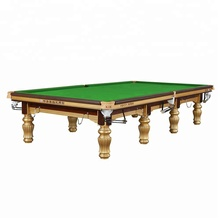 Professional manufacturer Snooker pool table price