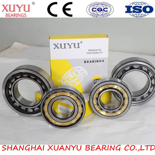 large stocks high quality chrome steel cylindrical roller bearing