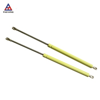 furniture wall bed gas spring/gas struts/gas lift