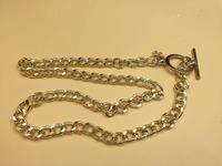 Custom gold color waist chains for men/women pet chains