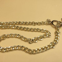 Custom Gold Color Waist Chains For