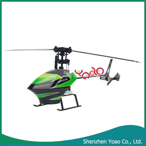 New Arrival V955 4 Channel 2.4GHz RC Helicopter Flying Toy Plane