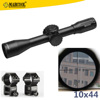 Marcool Self Defense Weapons BLT 10X44 SF Outdoor Spotting Scope Tactical Hunting Riflescope