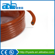 Solid annealed bare copper sized 0.6mm telephone cable