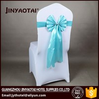 embroidered china wholesale organza wholesale cheap blush chair sashes
