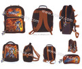 Childen kids school bag set