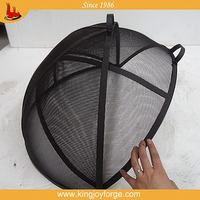 excellent quality rectangle bbq grill parts