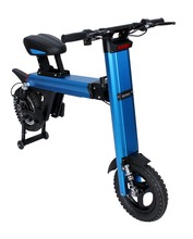 Power motor 48V 500W eco adult electric bike with CE