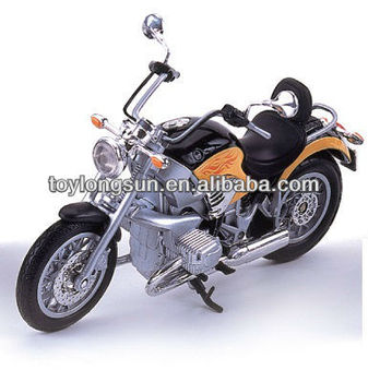1/12 Scale Diecast Racing Motorcycle Model Gift