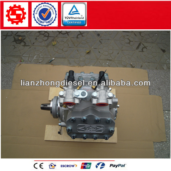 Original Bus Bitzer Air Conditioner Compressor 4NFCY