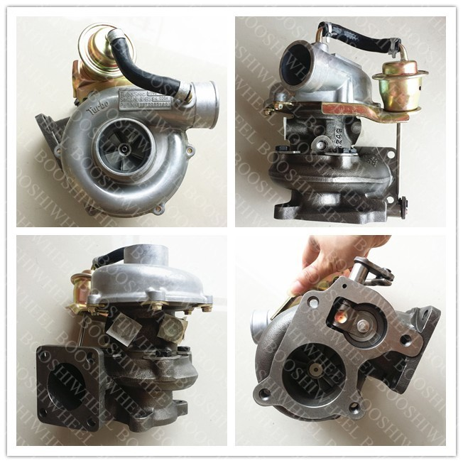 Turbocharger VA180027 VD180027 VE180027 8970385180 RHB5 4JG2 Turbo