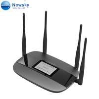 Indoor 4G LTE Router Wireless CPE