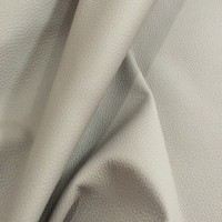 Newest genuine automotive leather hides