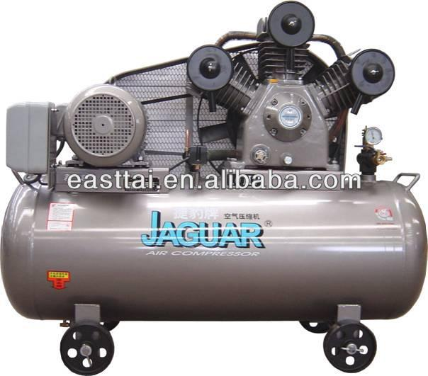 Air Compressor in Paper Making Industry