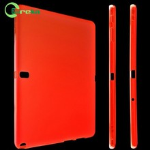 Hot selling customize tpu mobile phone cover for Samsung Note 10.1 2014 Edition