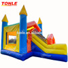The Super Slide Bouncy Castle, 3 in 1 inflatable bounce house, boys inflatable bouncer