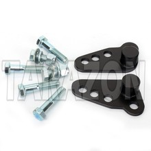 China Hot sell Lowering kit for Harley Touring 02- 13