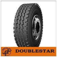 Tires from Qingdao Doublestar Tire Industrial co