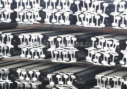 Hot Sales Coal Mine Rails ,9kg/m Light Rails Manufacturer
