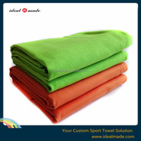 2015 summber holiday solid color fancy beach towel wholesale