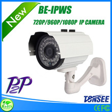 Dual stream encoding / H.264 compression mode 1/3-inch 1.3 Megapixel price cctv camera