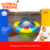 Creative Newly Design Cheap toys HUILE 916 driving steering wheel baby toys with various sound musical baby toy best for gifts