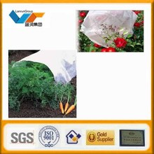 non woven fabric cover for agriculture /plant pot cover fabric/non-woven fabric China supplier