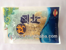Chinese Instant Roasted Fish Fillets(Lion Head Fish) Good for Travel