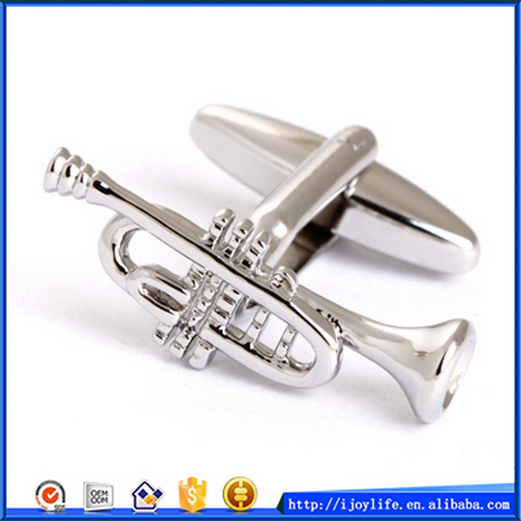 Designer stylish customized alloy cufflink