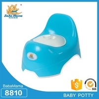 Plastic PP baby potty infant baby potty trainer