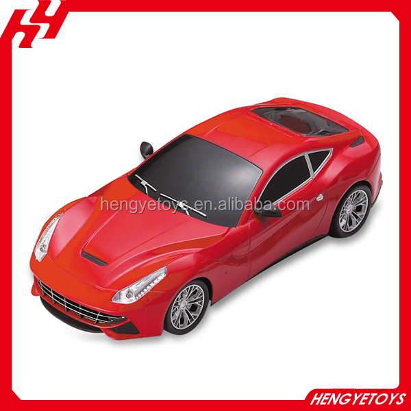 2014 Good sale ABS 1:18 4 channel remote control mini rc car drifting simulation battery Charger BT-003489