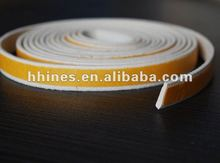 roller cover rubber strips