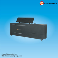 LSG-1200A led light test equipment to measure the luminous intensity distribution curve, beam angle and export IES files