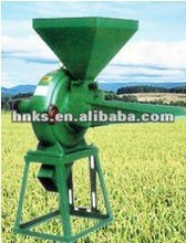 animal feed miller/Straw shredder/Corn stalk grinder