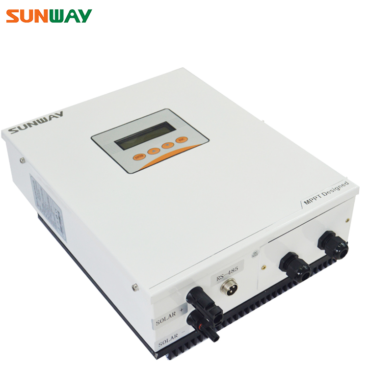48v 120a Solar Charge Controller Mppt - Buy 120a Solar Charge ...