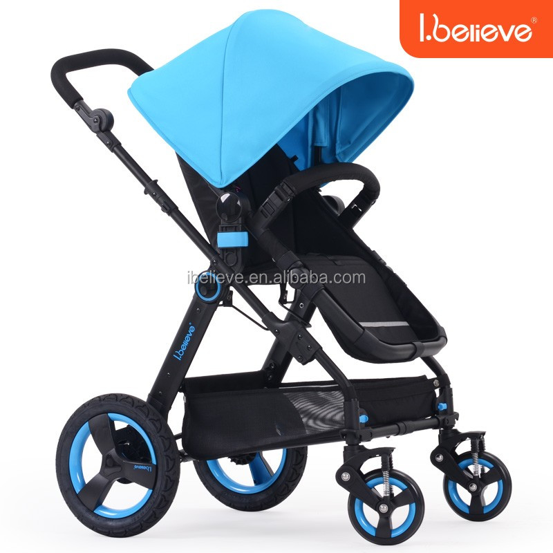 EN1888 multifunctional walking baby go cart